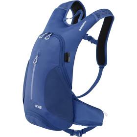 Shimano Rokko II Zaino 12 L blu